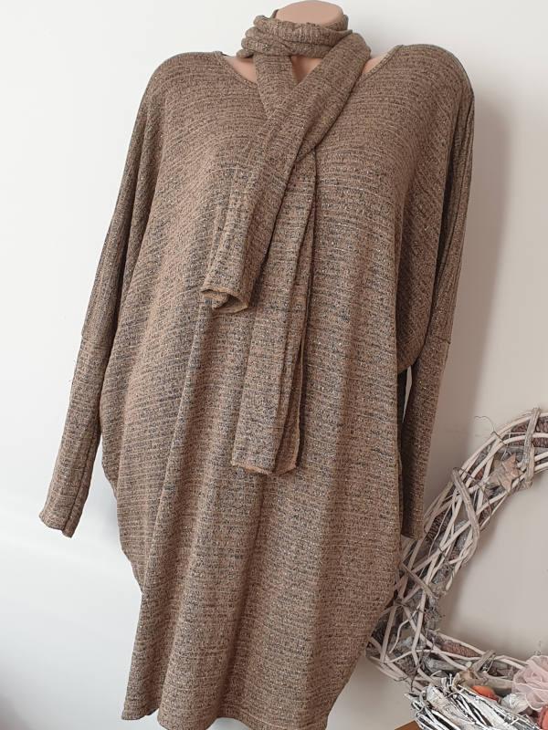 Grösse 48 Kleider Italienische und Französische Damenmode  modebina online shop