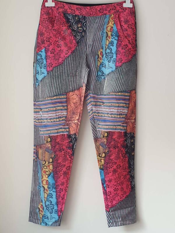 Grösse 38 |Hosen - Röcke |Italienische und Französische ...